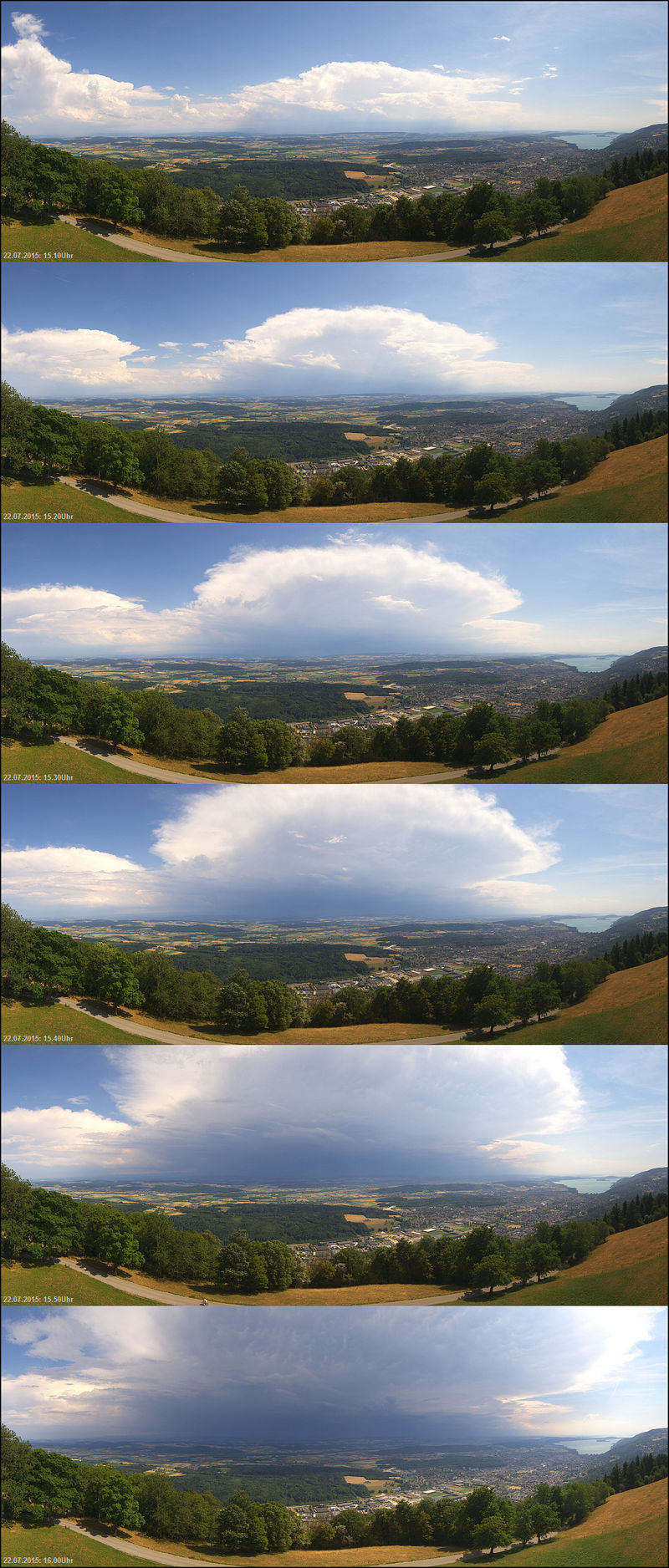 20150722 01 Hail Layer Menzberg LU Napf Panorama.jpg